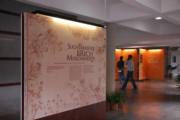 EXHIBIT AT THE NCBS