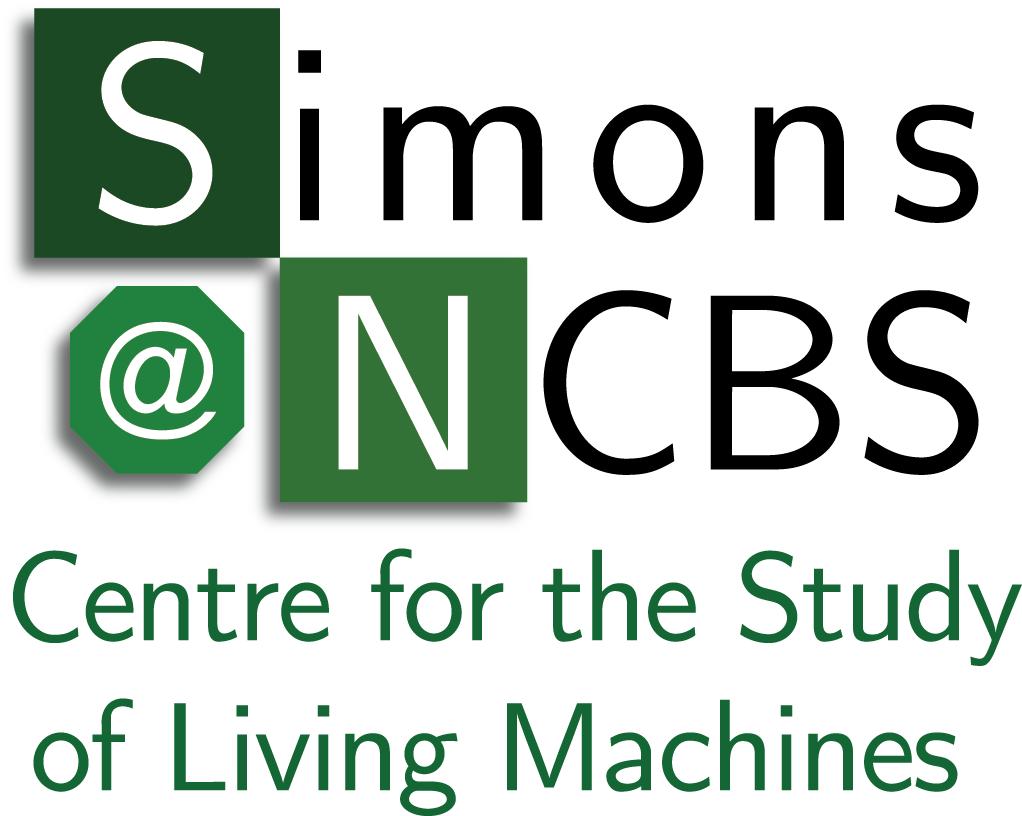 Simons@NCBS